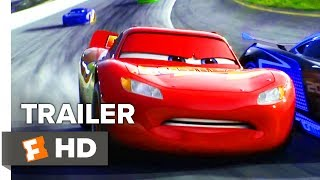Cars 3 Trailer | 'The Limit' | (2017) | Movieclips Trailers