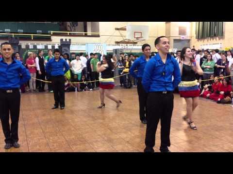 columbian club 2013 Mp3