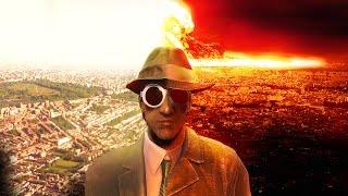 Fallout 4 Выжженная пустыня 25