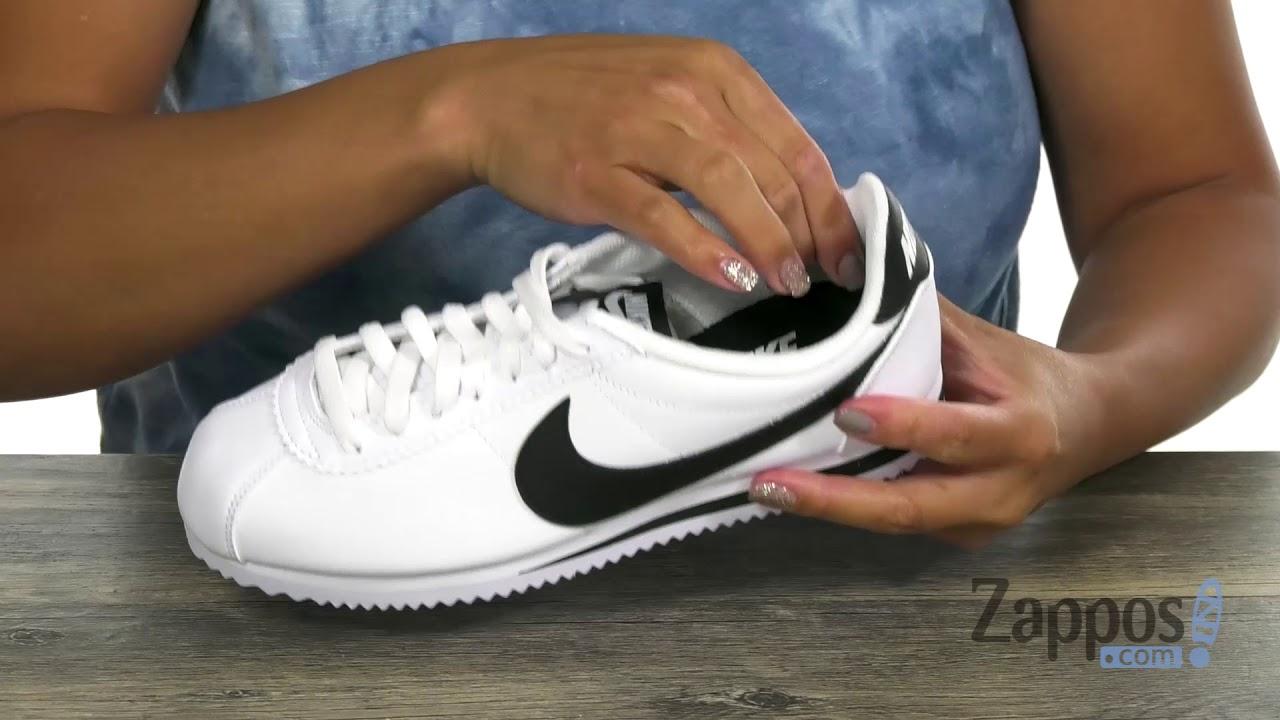 Nike Classic Cortez Leather |