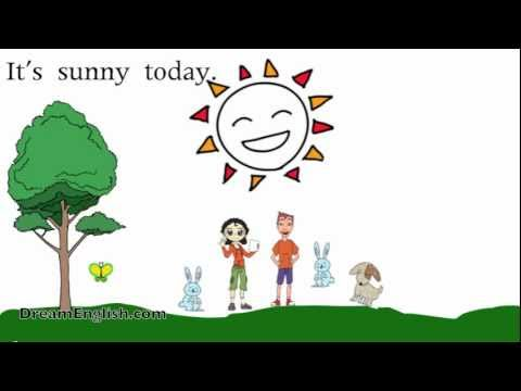 How's The Weather? Song and Cartoon for Kids from YouTube · Duration:  2 minutes 24 seconds