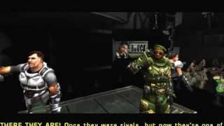 """""""Unreal Tournament 2003"""" Intro"""