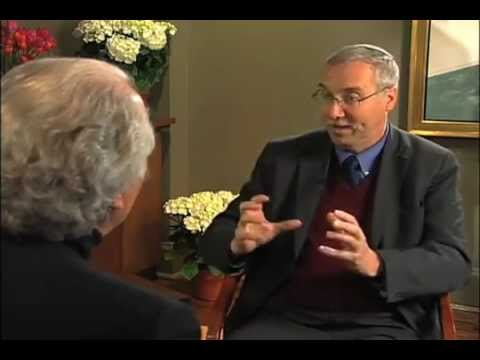 Regulation and Rights, an interview with Prof. Gerald Steinberg