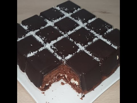 kinder-delice-xxl-danette-au-chocolat-facile-a-réaliser-dans-le-moule-tablette-guy-demarle