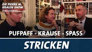 Pufpaff – Krause – Spaß