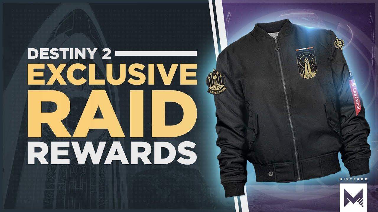 55141ffb0d7 Destiny 2  Forsaken - Last Wish Raid Exclusive 24hr Completion Reward And  Iron Banner Returns