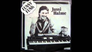 Jussi Halme - Funny Funk (1983)