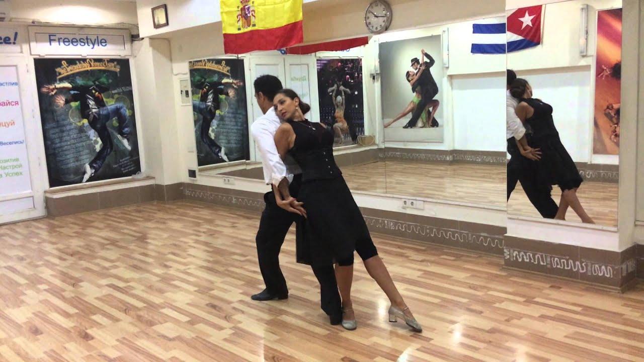 LetS Dance Tango