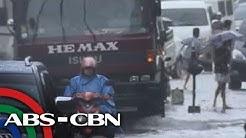 TV Patrol: Bahagi ng Luzon, binaha sa pananalasa ng bagyo, habagat