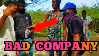 Bad Company (short film)