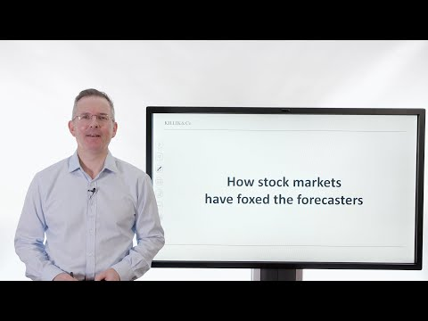 How stockmarkets have foxed the forecasters