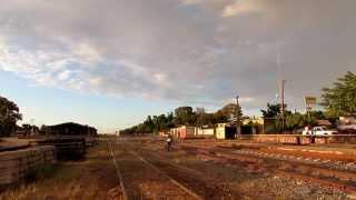 FXE: AC4400CW 4510 DIRECTO SUFRAGIO MEXICO, EN LA CRUZ ELOTA SINALOA.