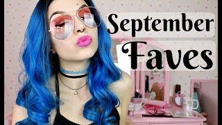 Huge Nu Goth Alternative Try On Haul September Favorites