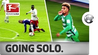 Best Solo Goals of 2016/17...So Far