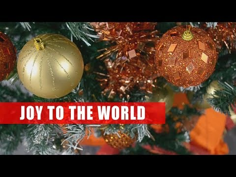 Joy to the World || Kolęda po angielsku