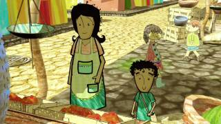 PEQUEÑAS VOCES - TRAILER (Little VOICES) estreno 16 de septiembre