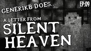 "Minecraft Adventure Map: A Letter From Silent Heaven Ep09 - ""FINALE!"""