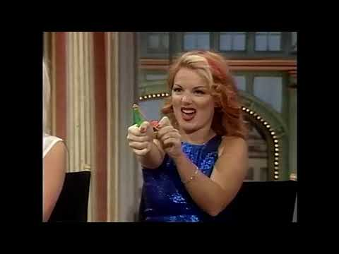 Spice Girls - The Rosie O'Donnell Show (June 30th, 1997)