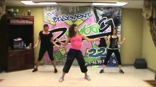 "Zumba with Gloria (ZG) ""Rock This Party"""