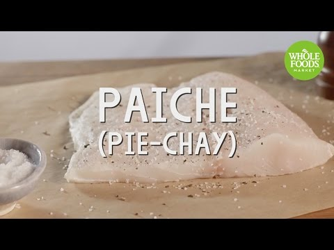 Paiche | Food Trends | Whole Foods Market