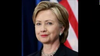 Hillary Clinton poop