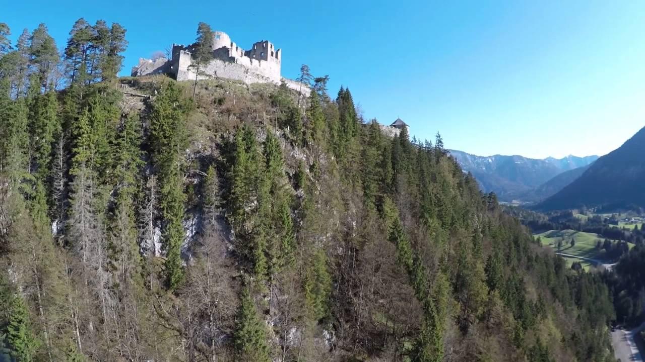 Reutte In Tirol