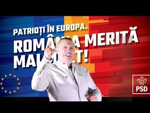 Manea PSD - Nicolae Guță | Victorie PSD - Oficial Video
