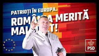 Manea PSD - Nicolae Guta Victorie PSD - Oficial Video
