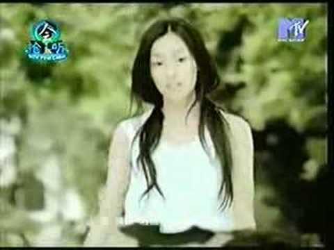 Fan Fan - Yi Ge Xiang Xia Tian Yi Ge Xiang Qiu Tian