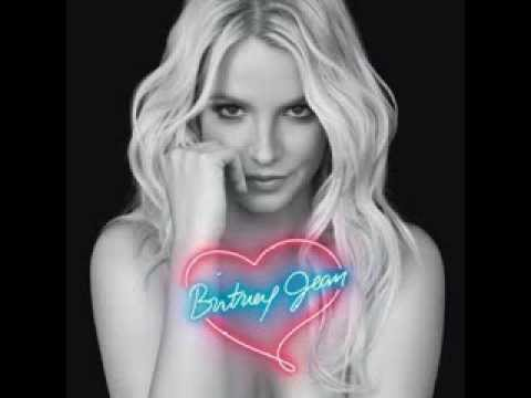 Britney Spears - Perfume (The Dreaming Mix)