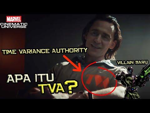Penjelasan Tentang TVA Organisasi Yang Menangkap Loki - Villain Baru Akan Lahir Dari Sini - 동영상