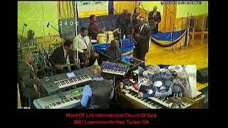 Sunday Worship 03.08.20