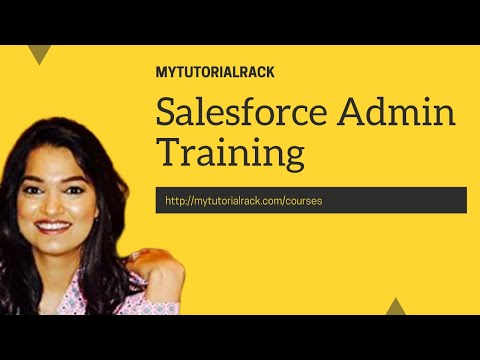 Salesforce Administrator Training For Beginners: How To Create Email Templates In Salesforce Example