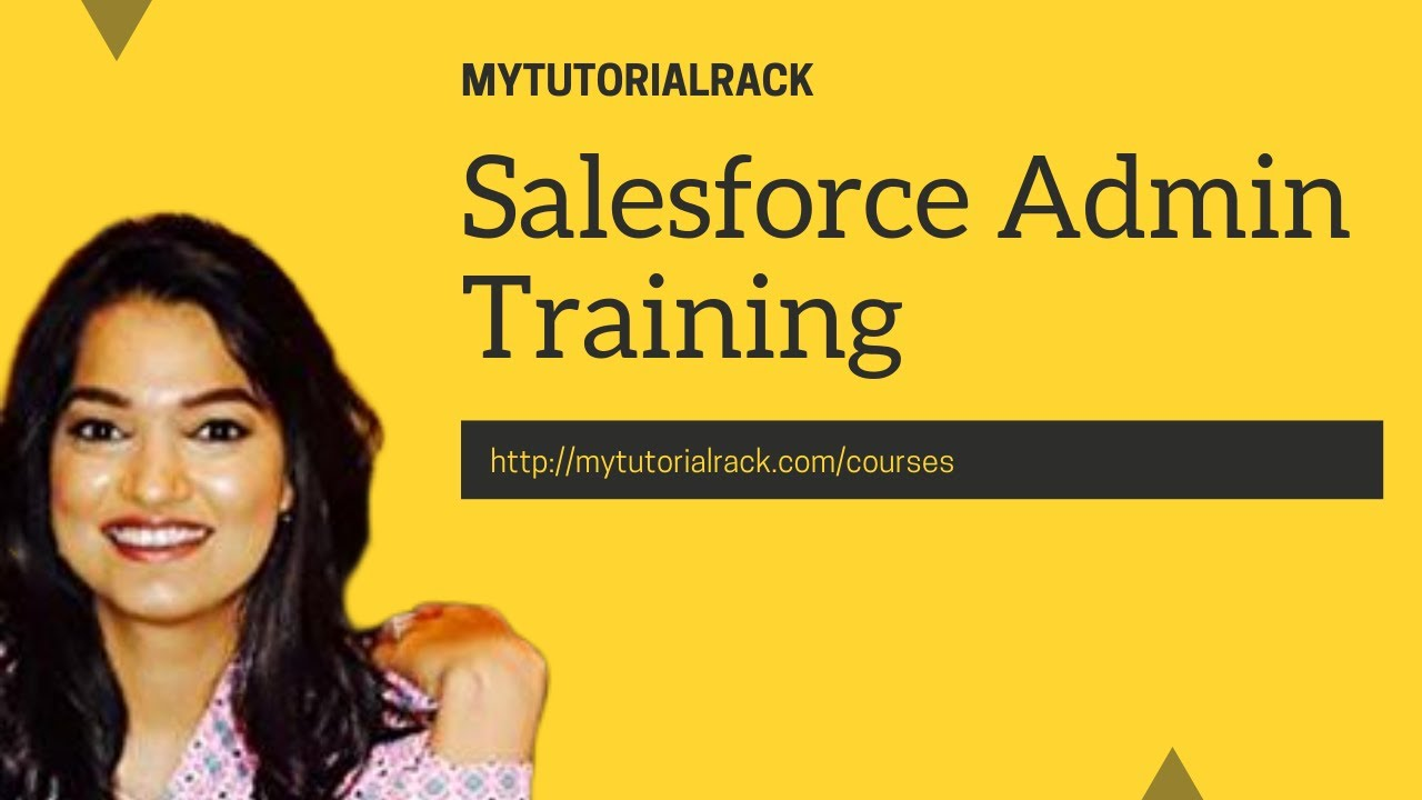 Salesforce Administrator Training For Beginners How To Create Email