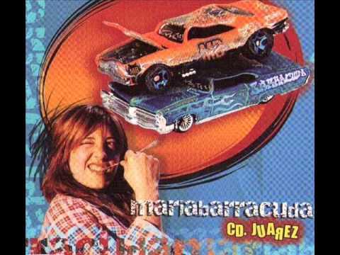 Maria Barracuda-CD.Juarez (Radio Edit)