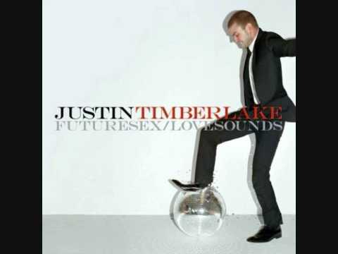 Justin Timberlake - Chop me up