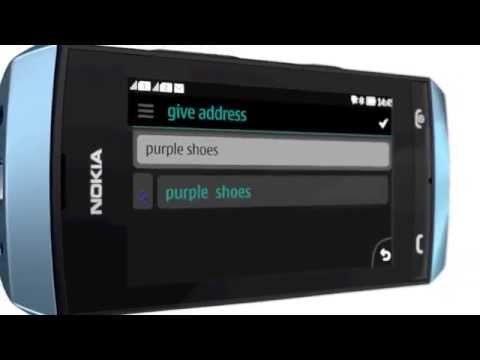 NOKIA ASHA 305 DUAL SIM asha 306 OFFICIAL PROMO VIDEO COMMERCIAL HD + SPECIFICATIONS + PRICE