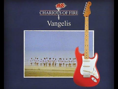 Chariots of Fire - Vangelis guitar instrumetal 2018