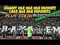 Ole Ole Ole Huuh    Versi Bonek Live Chant Bonek Plus Lirik