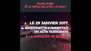 Islamophobie : de la parole aux actes (de haine)