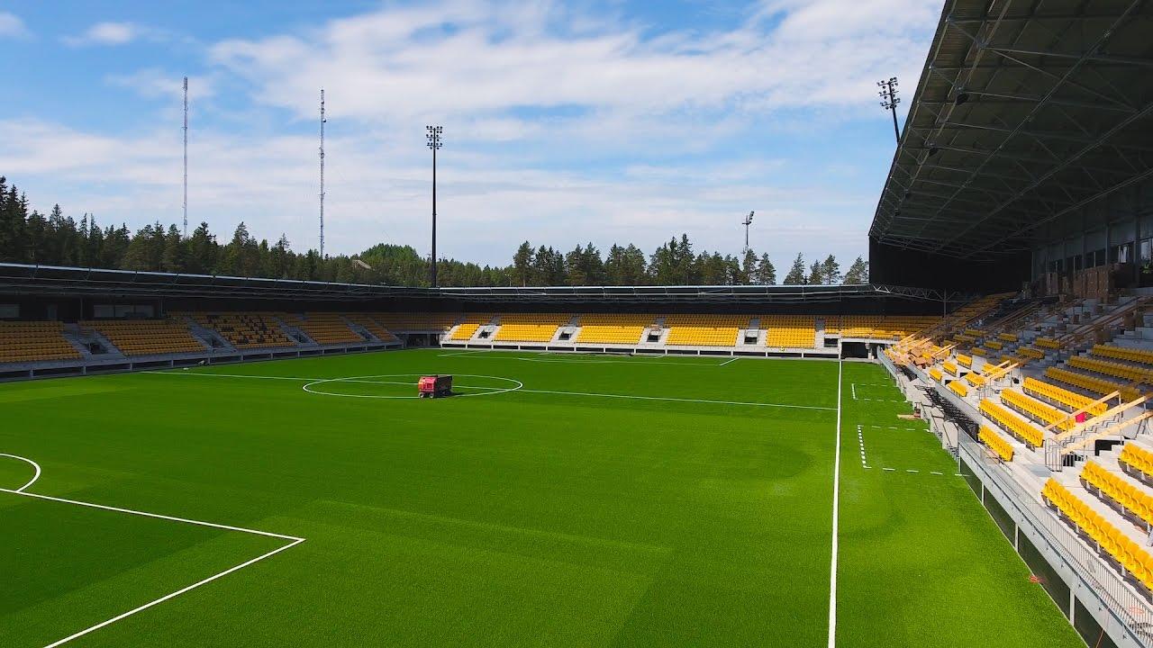 Sjk Stadion