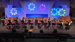 제23회 문화의 날03 - 남해문화원 색소폰반 - 물새…