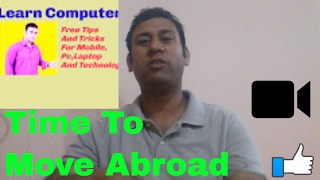 Ways To Go Abroad For Free