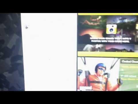 Gta v Rockstar social club not working. HELP!!!!