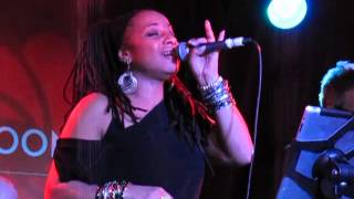 "Imaani - ""In The Thick of It"" live at The Half Moon Putney 17.02.13"