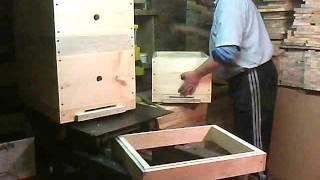 многокорпусный улей (трансформер)(Наш выбор конструкции улья определяется прежде всего двумя факторами. Первое: - Тем что после зимовки любую..., 2011-11-26T15:30:37.000Z)