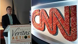 cnn is finished project veritas to release damaging secret newsroom footage