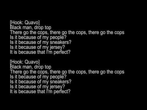 T.I Blackman Ft. Rara, Meek Mill & Quavo (Lyrics)