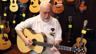 northwest guitars breedlove usa premier