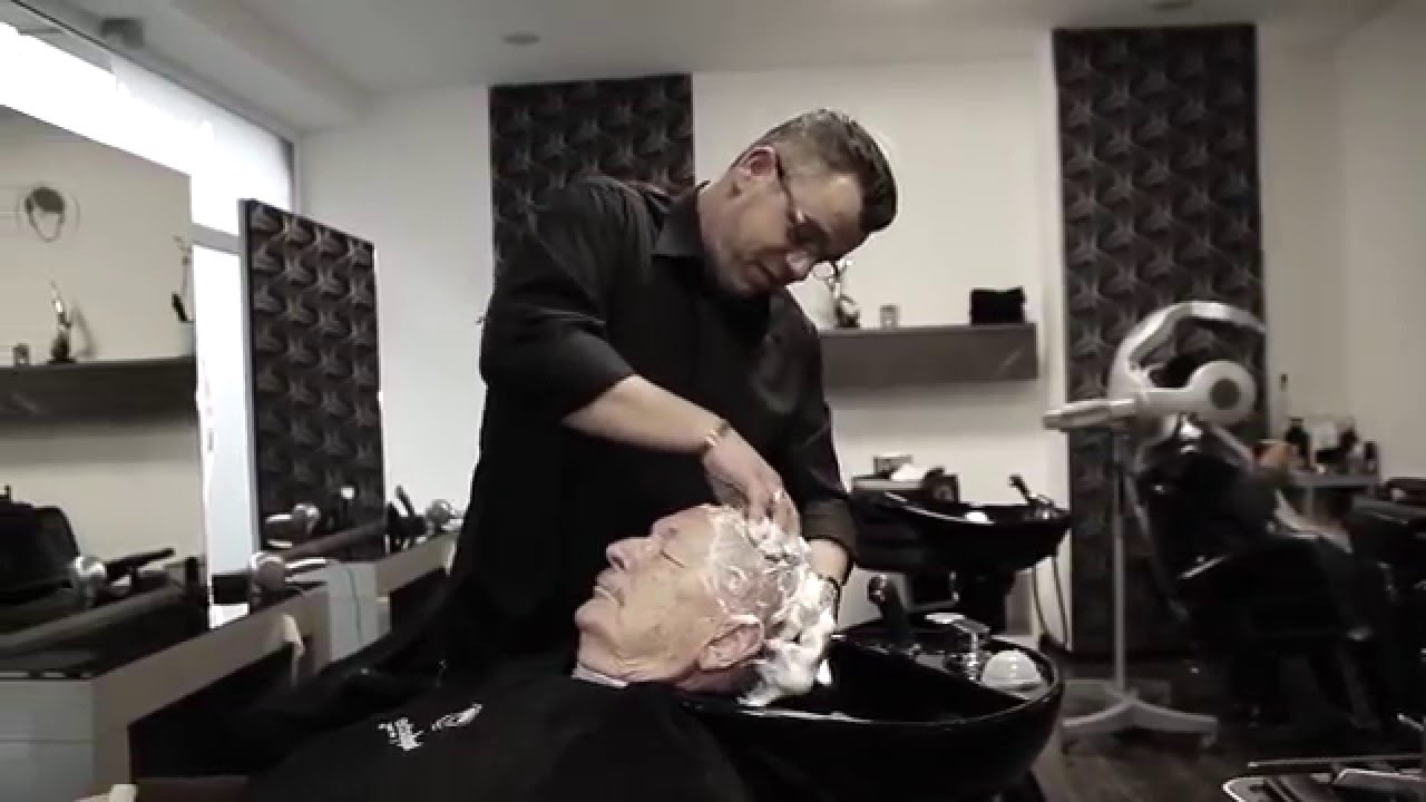 Der Friseur Roding